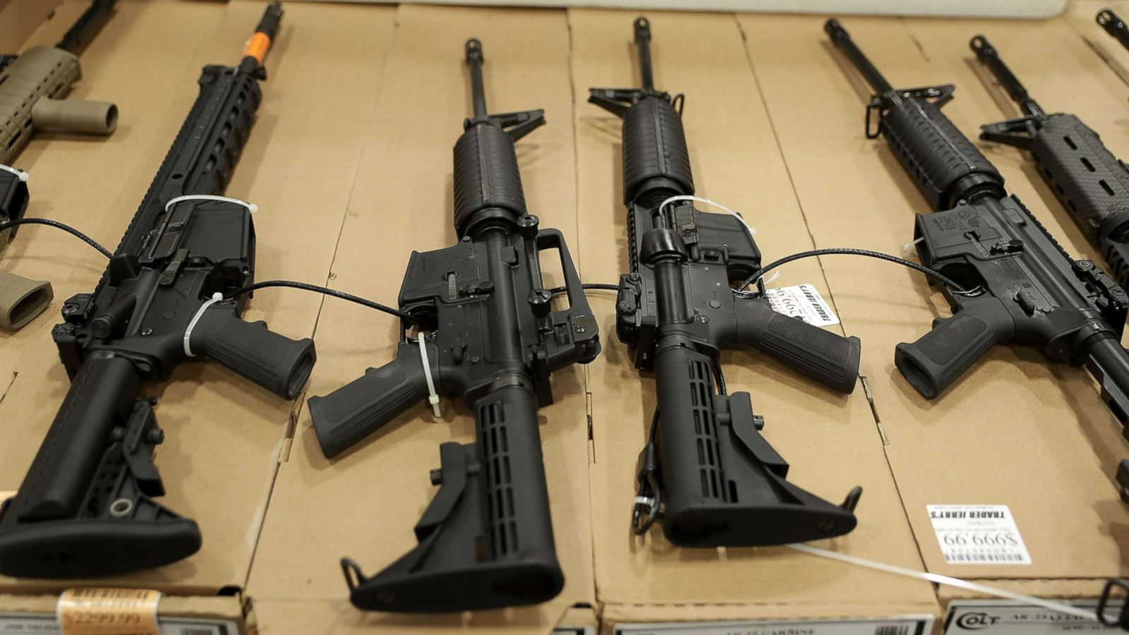Mexico is suing US gunmakers for thousands of guns trafficked across the border each year. Can they win?