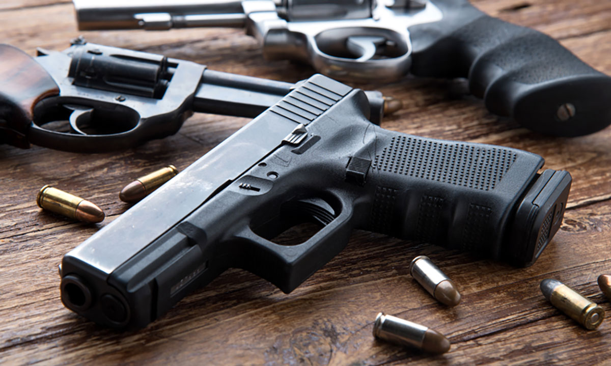 Texas-Based Litigator Helps Mexico Take on the Gun Industry